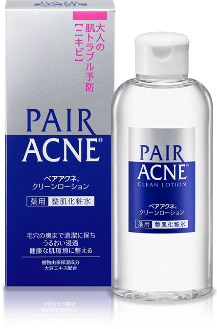 PAIR ACNE CLEEN LOTION