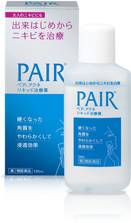 PAIR ACNE LIQUID